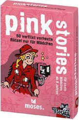 Black Stories (Spiel), Pink Stories
