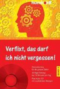 Verflixt, das darf ich nicht vergessen!, m. Audio-CD - Bd.3