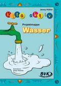 Kita aktiv 'Projektmappe Wasser'