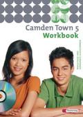 Camden Town, Ausgabe Realschule: Workbook, m. Audio-CD; Bd.5