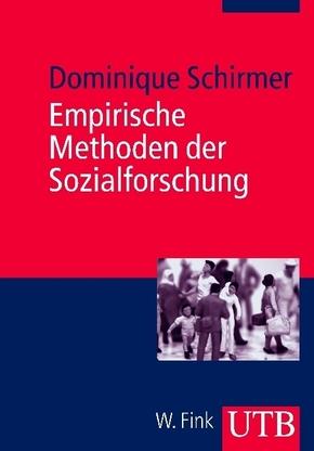 Empirische Methoden der Sozialforschung