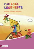 Quiesel Lesehefte: Quiesel Lesehefte 1-6 im Paket