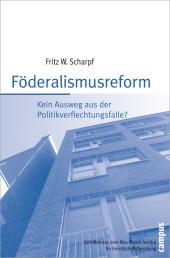Föderalismusreform
