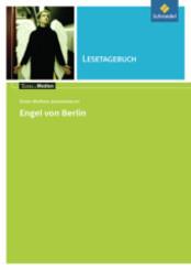 Doris Meißner-Johannknecht 'Engel von Berlin', Lesetagebuch