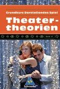 Grundkurs Darstellendes Spiel, Theatertheorien, m. DVD