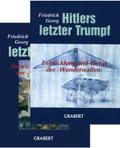Hitlers letzter Trumpf, 2 Bde.