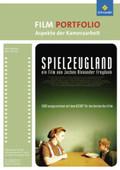 Film Portfolio: Film Portfolio: Spielzeugland von Jochen Alexander Freydank