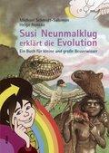 Susi Neunmalklug erklärt die Evolution