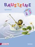 Bausteine Sprachbuch, Ausgabe Sachsen 2009: Klasse 2