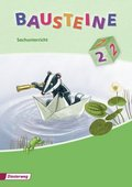 Bausteine Sachunterricht, Ausgabe 2008: 2. Schuljahr, Schülerband