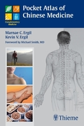 Pocket Atlas of Chinese Medicine
