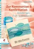 Zur Kommunion & Konfirmation