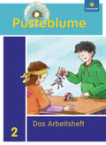 Pusteblume, Das Sachbuch, Ausgabe 2012: 2. Schuljahr, Das Arbeitsheft