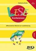 Lesekonferenzen - Bd.2