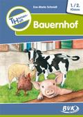 Themen-Heft Bauernhof