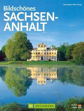 Bildschönes Sachsen Anhalt