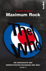 The Who - Maximum Rock - Bd.2