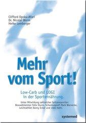 Mehr vom Sport!