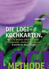 Die LOGI-Kochkarten