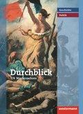 Durchblick Geschichte und Politik, Realschule Niedersachsen (2008): 7./8. Schuljahr, Schülerband
