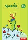 Sputnik: Schülerband, Teil A + B; Bd.1
