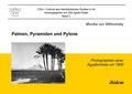 Palmen, Pyramiden und Pylone