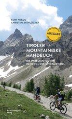 Tiroler Mountainbike Handbuch