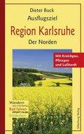 Ausflugsziel Region Karlsruhe, Der Norden