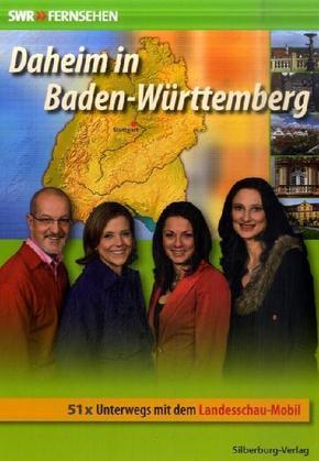 Daheim in Baden-Württemberg - Bd.3