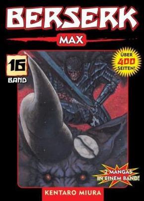 Berserk Max - Bd.16