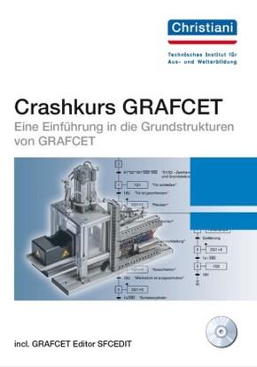 Crashkurs GRAFCET, m. CD-ROM