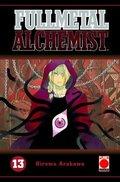 Fullmetal Alchemist - Bd.13