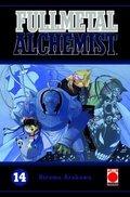Fullmetal Alchemist - Bd.14