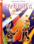 Fridolin goes Pop, für 2 Gitarren, Spielpartitur - Bd.1