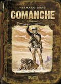 Comanche - Red Dust