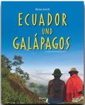 Reise durch Ecuador und Galápagos