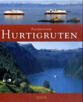 Faszinierende Hurtigruten