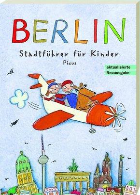 Berlin, Stadtführer für Kinder