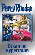 Perry Rhodan - Orkan im Hyperraum