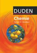 Duden Chemie, Gymnasium Sachsen: 12. Klasse Grundkurs, Lehrbuch