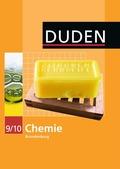 Duden Chemie, Ober-/Gesamtschule  Brandenburg: 9./10. Klasse, Lehrbuch