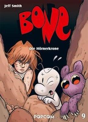 Bone - Die Hörnerkrone
