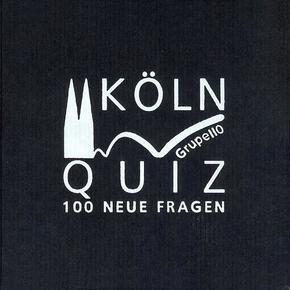 Köln-Quiz, 100 neue Fragen (Spiel)