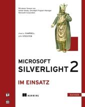 Microsoft Silverlight 2 im Einsatz