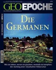Geo Epoche: Die Germanen