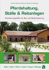 Orientierungshilfen Reitanlagen- & Stallbau