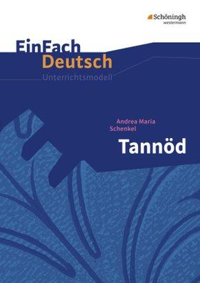 Andrea Maria Schenkel 'Tannöd'