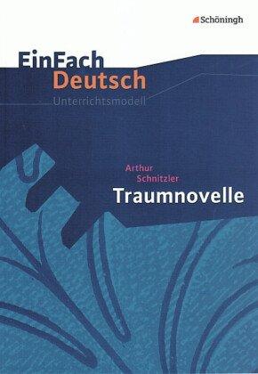Arthur Schnitzler 'Traumnovelle'