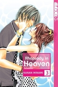 Rhapsody in Heaven - Bd.3