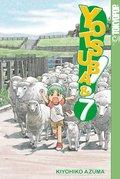 Yotsuba&! - Bd.7